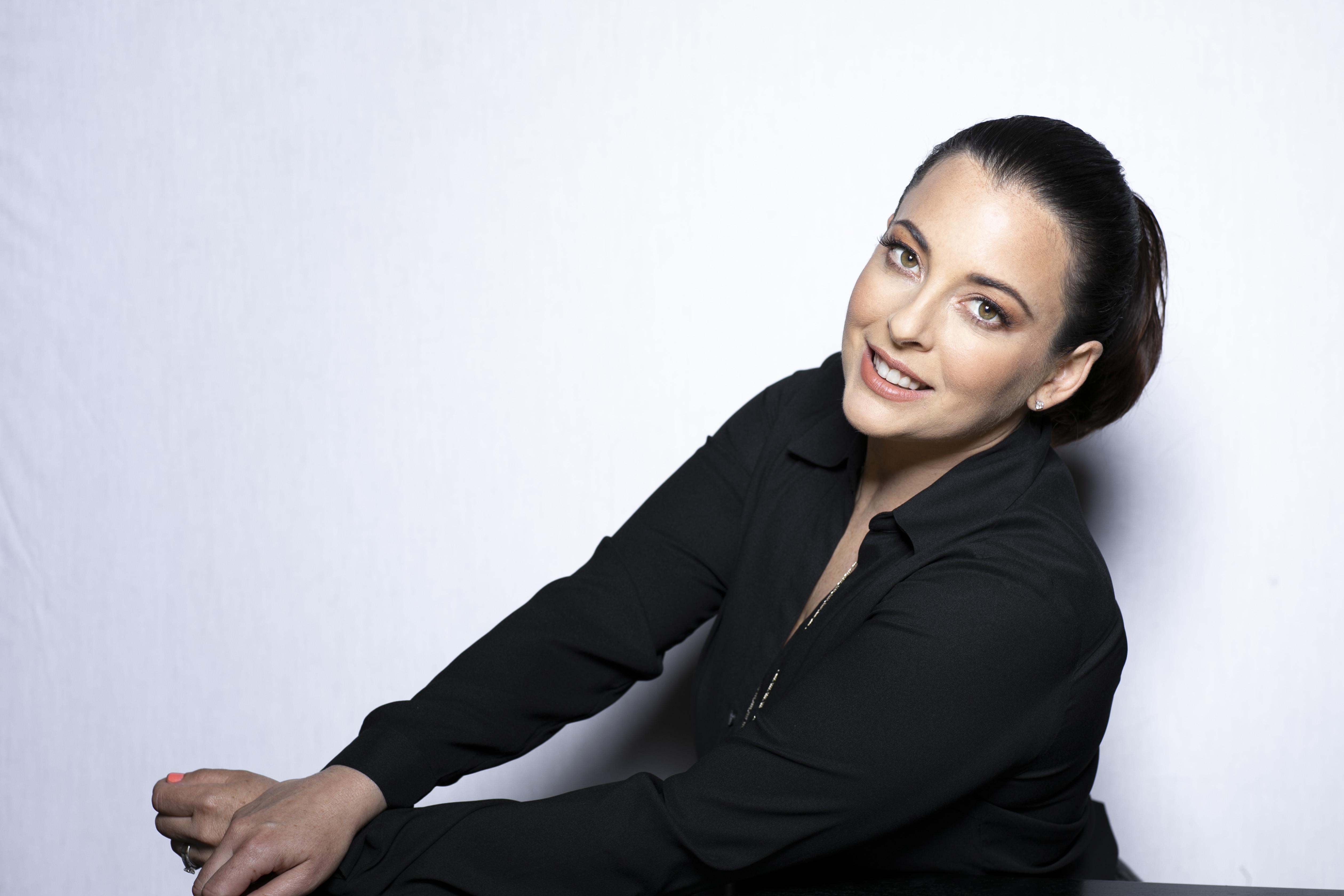Julie Loffredi